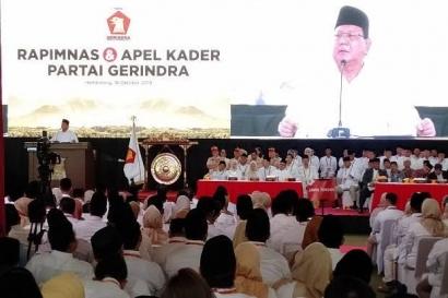 Dag Dig Dug, Menanti Sikap Pasti Prabowo