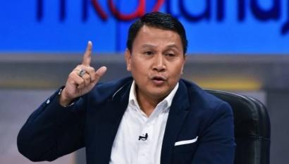 Takut Sendirian, PKS Ajak Alumni 212 dan FPI Jadi Oposisi