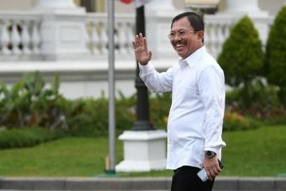 Penolakan IDI Meyakinkan Jokowi Menjadikannya Menteri