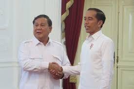 """Prabowo Jadi Menteri Jokowi, Cebong-Kampret Kini Jadi """"Cepret"""""""