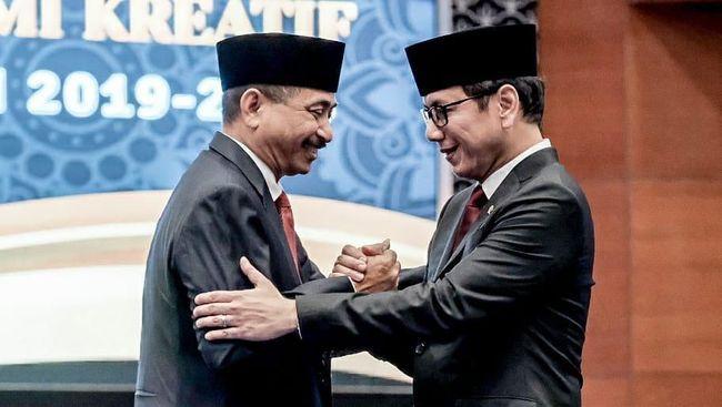 Meski Kunjungan Wisman Terus Meningkat, Jokowi ganti Arief Yahya dengan Wishnutama, Mengapa?