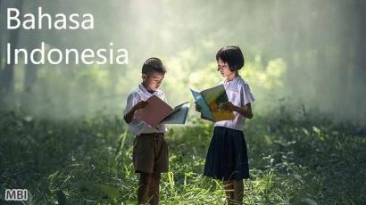Minimnya Meliterasikan Bahasa Indonesia di Antara Maraknya Literasi Gaul
