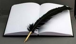 Puisi   Kertas Putih