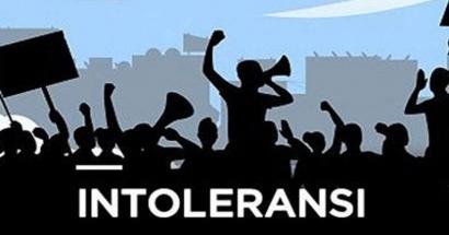 Bangsa Ini Inginkan Persatuan Bukan Intoleransi