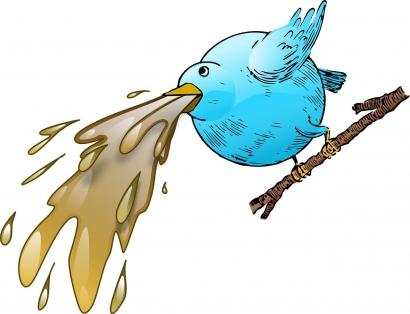 Langkah Non-Sequitur Twitter Melarang Iklan Kampanye Politik