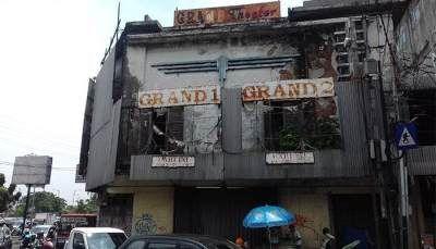 Apa Kabar Bioskop Tua di Jakarta?