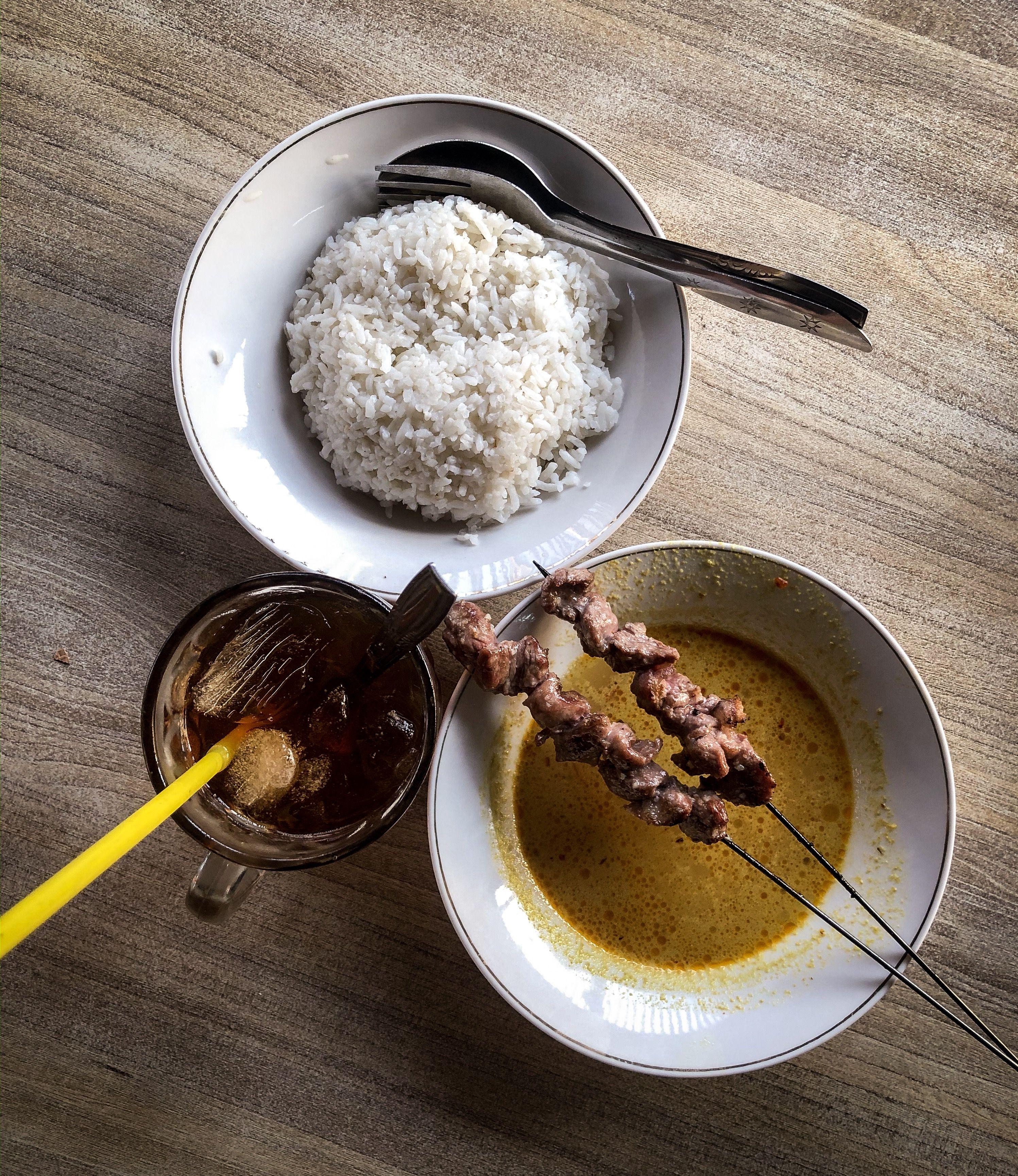 Klathak Pak Jede, Kuliner Wajib Wisatawan Yogyakarta
