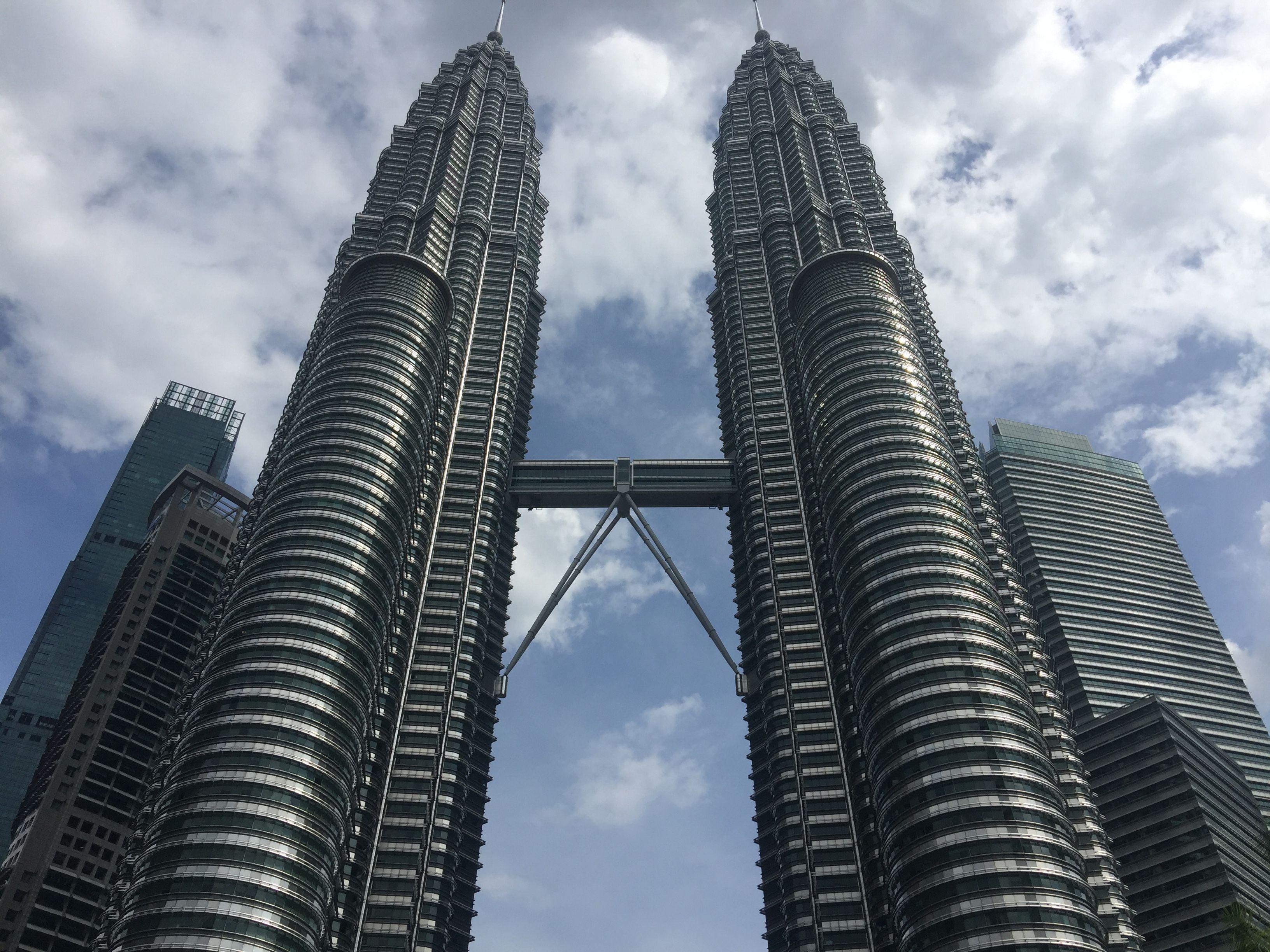 Serunya Perjalanan Pulang Kuala Lumpur-Johor to Batam