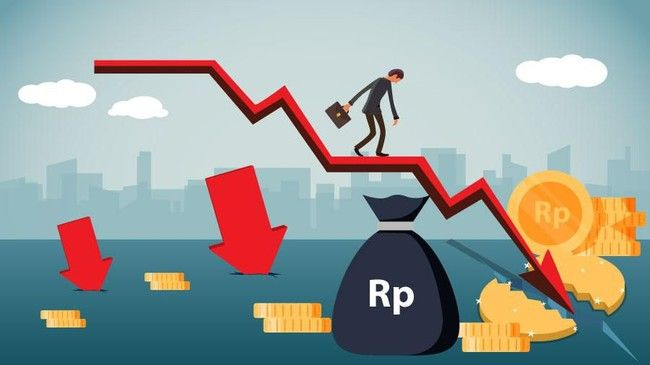 Optimisme Eksistensi Ekonomi Indonesia di Tengah Ancaman Resesi