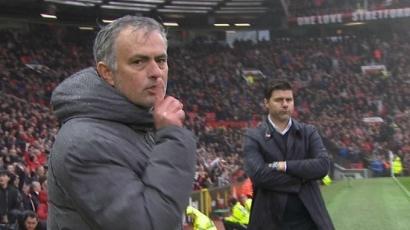 Mengapa Mourinho Mau Menangani Tottenham Hotspur?