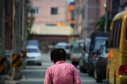 Fenomena Doggeonoin, Benarkah Lansia di Korea Ingin Hidup Sendiri?
