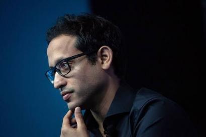 Film India, Nadiem Makarim, dan Asa Memperbaiki Dunia Pendidikan