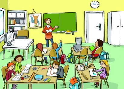 Catatan Kecil Anak Seorang Guru
