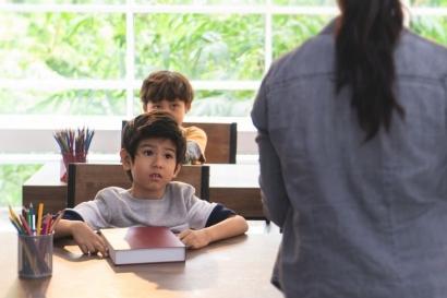 Pak Nadiem, Perubahan Apa yang Harus Dilakukan untuk Mencetak Calon Guru?