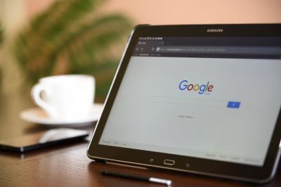 Sekarang Di-Google, Bukan Dicari