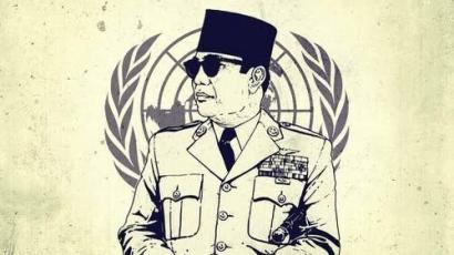 Bandung 1965, Indonesia Keluar dari PBB dan Carut Marut Ekonomi