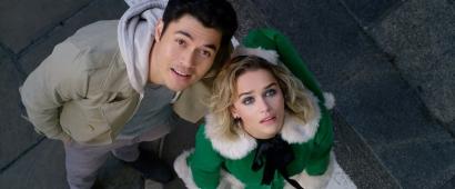 """""""Last Christmas"""", Saat Cinta Muncul untuk Seseorang yang Khusus"""