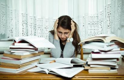 Mengapa Tidak Semua Akademisi Berakhir Sukses?