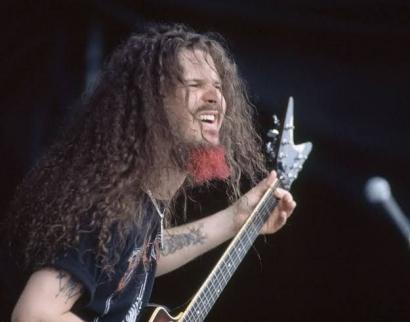 """Mengenang 15 Tahun Kepergian """"Dimebag"""" Darrell Abbott, Sang Gitaris Pantera/Damageplan"""