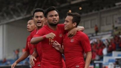Indonesia Hanya Kalah Strategi Bukan Permainan!
