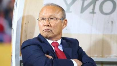 Arogansi Park Hang-seo Selaras dengan Keberhasilannya Mengalahkan Timnas Indonesia