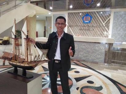 Kisah Melewati Wawancara LPDP Batch 2 Tahun 2019