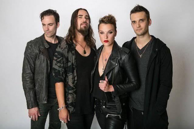 Halestorm, Pengabdian Penuh Pada Musik Rock