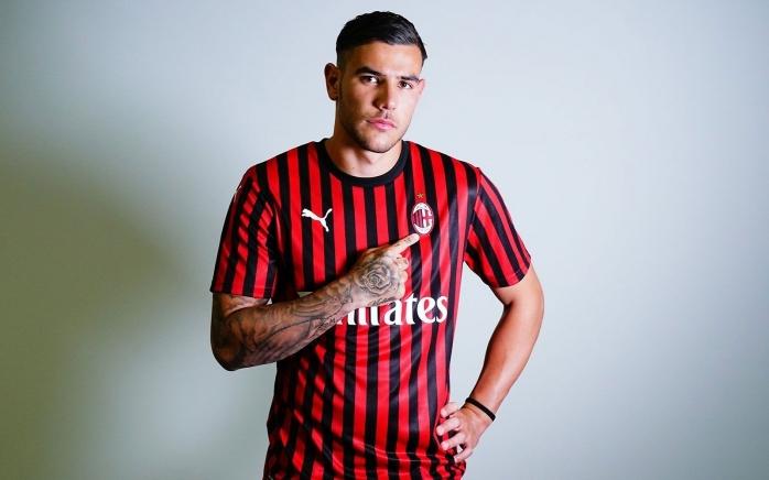 Theo Hernandez, The Next Gareth Bale?