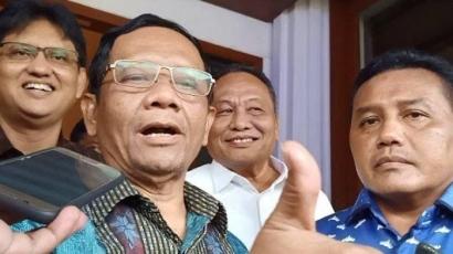 Hukum di Indonesia Bisa Dipesan dan Dibeli?