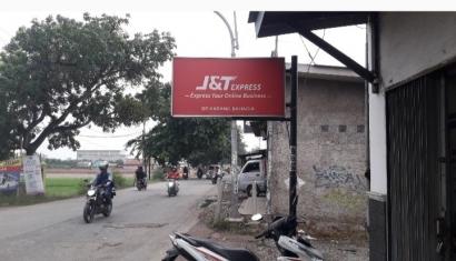 J&T Express Semakin Dekat dengan Pelayanan Kian Bersahabat