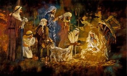 Herodes dan Para Pengkotbah Natal