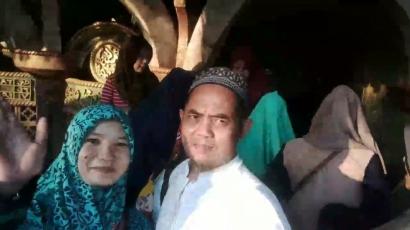 Masjid Perut Bumi di Kabupaten Tuban yang Membuat Penasaran