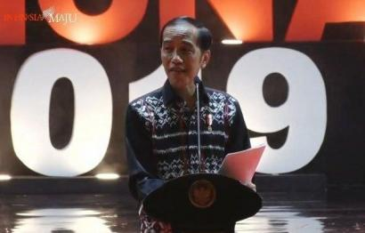 Memaknai 3 Pesan Natal dari Jokowi