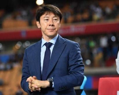 Menanti Perubahan Besar Timnas Indonesia di Tangan Shin Tae-Yong