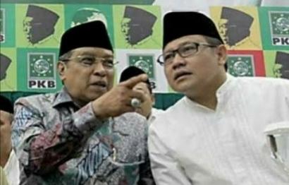 NU: Sinyalemen Politisasi dan Misteri Ucapan Kiai Said