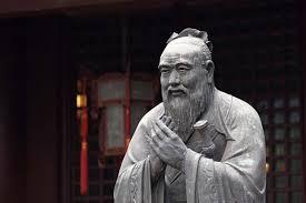 Konfusianisme sebagai Agama