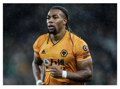 Adama Traore, Terbuang dari Barca, Gemilang Bersama Wolves dan Diincar Klub-klub Papan Atas