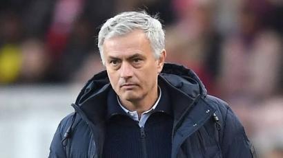 "Jose ""The Special One"" Mourinho dan Keluhannya di Hotspur"