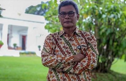 Mengulas Sindiran Tajam Johan Budi pada Komisioner KPU