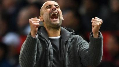 Realita Pep Guardiola dan Kiprah Sergio Aguero di Liga Primer Inggris