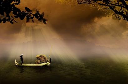 Merakit Pertemanan Itu Mudah, Menjadikannya Terus Berlayar yang Susah