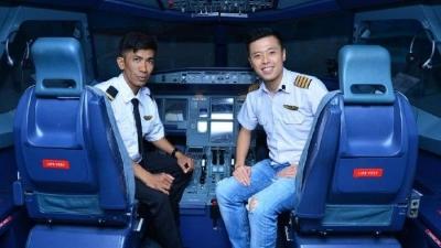 Chaerul Sang Pendobrak, Lulusan SD Juga Bisa Bikin Pesawat!