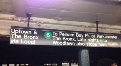 Memburu Hantu di Lorong Stasiun Kereta Api Bawah Tanah Kota New York
