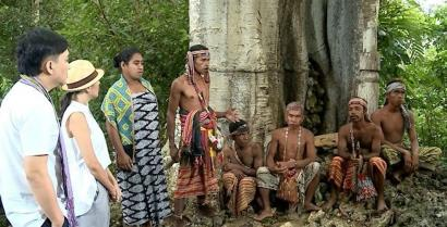 Sistem Religi dan Kepercayaan Suku Dawan (Timor)