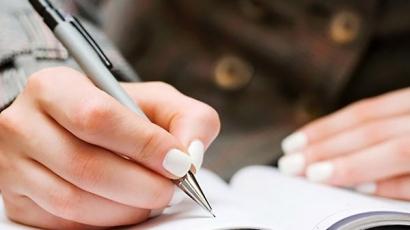 Mari Bermeditasi (dalam) Menulis