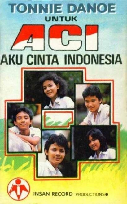 Jati Diri Bangsa Indonesia