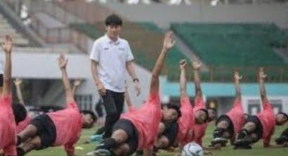 Pelajaran Shin Tae-yong dari Thailand