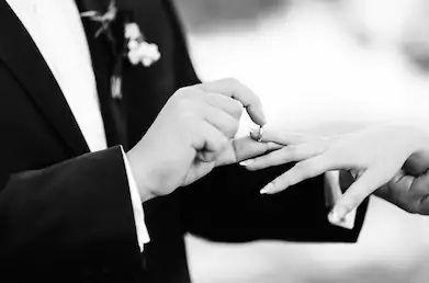Dilarang Menikah pada Tanggal Cantik 02022020