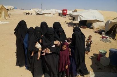 Buah Simalakama Masalah WNI Eks ISIS