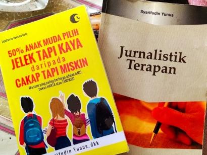 """30 Fakta Penting di Balik Buku """"50% Anak Muda Pilih Jelek Tapi Kaya"""""""